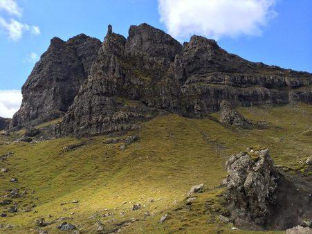 Isle of the sky scotland bucketlist destinations 2019