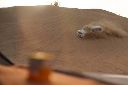 things to do in Dubai for couples Desert Safari Dubai