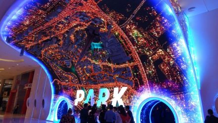 things to do in Dubai for couples VR Park Dubai