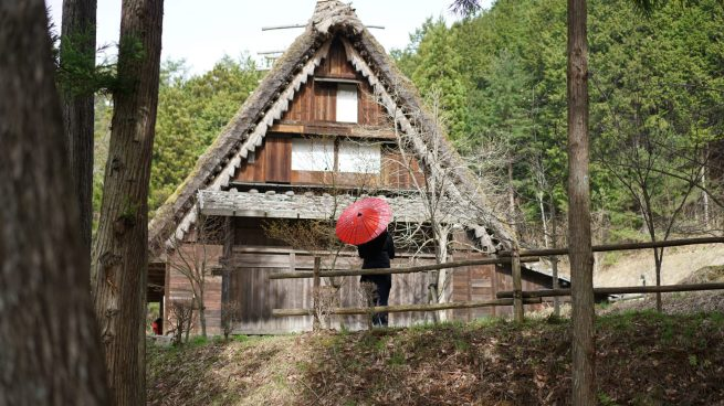 Planning a trip to Japan Takayama Hida no Sato