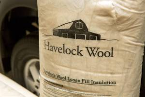 havelock wool insulation