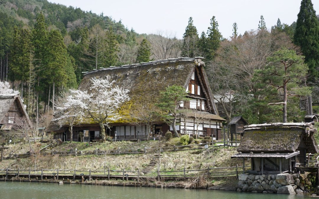 Takayama Travel Guide: The Best Things to do in Takayama Japan