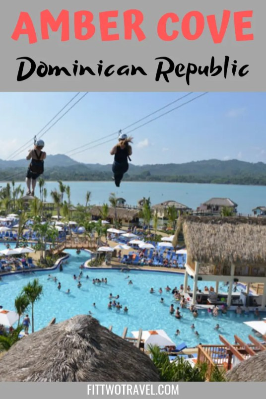 Things to do in Amber Cove on a cruise. If you're visiting Dominican Republic on a cruise, the Amber Cove cruise port has lots to do, but you'll also want to explore nearby Puerto Plata #dominicanrepublic #ambercove #cruise
