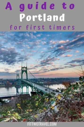 Things to do in Portland, Oregon, USA, including food, drinks, hotels, hiking, and outdoors