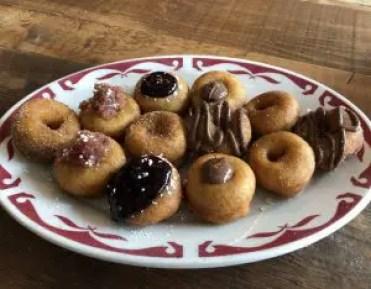 Portland donuts