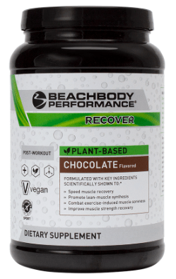 recover supplement