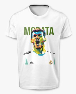 T-Shirt-001-white-Morata1