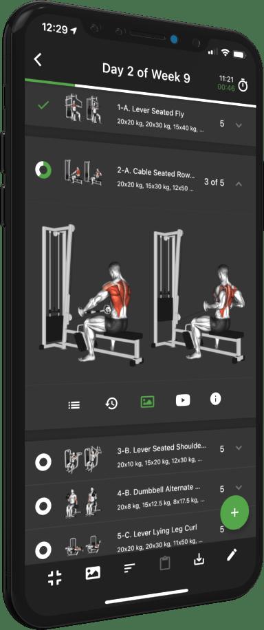 Exercise Media