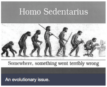 HomoSedentarius