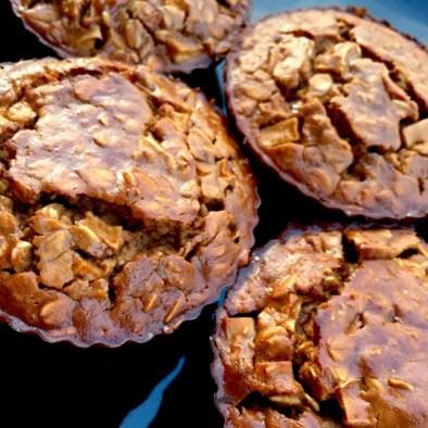 Muffins protéinés FYD 2