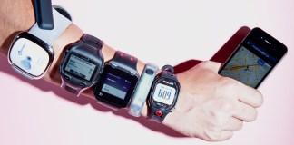 健康手帶 fitness tracker