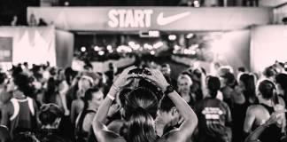 Nike 10km Hong Kong