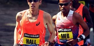 跑步 馬拉松