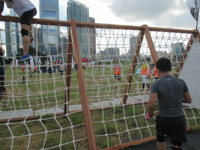 香港首個大型障礙跑賽_11