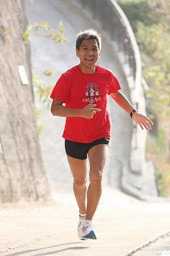 跑步機練跑 有辣有唔辣