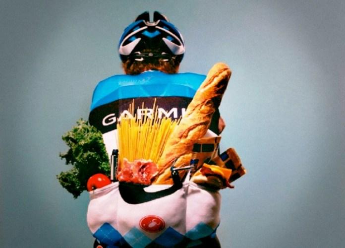 單車騎士該怎麼吃