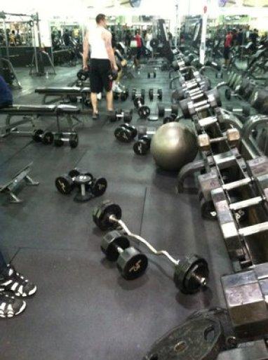 最想在健身室殺掉這5類人04