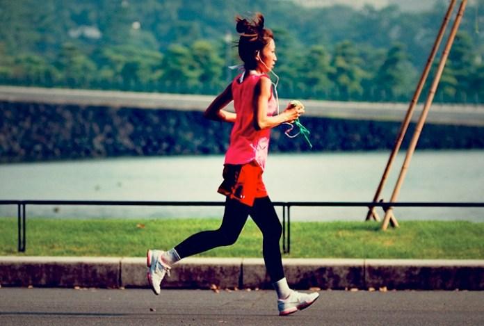 空腹跑步更能燒脂
