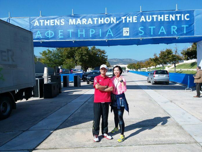 2015雅典馬拉松—比賽全紀錄_01