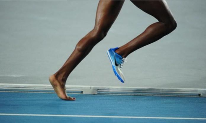 [新手必問] 跑步落腳,腳尖、腳掌、腳踭邊個好f