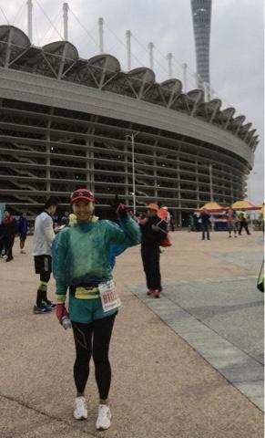 2015 廣州馬拉松9