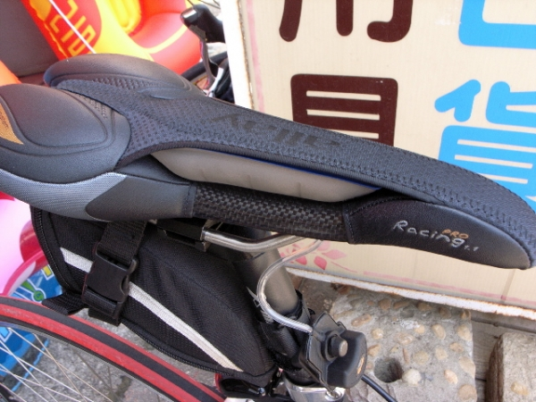 自行車座墊使用經驗分享1