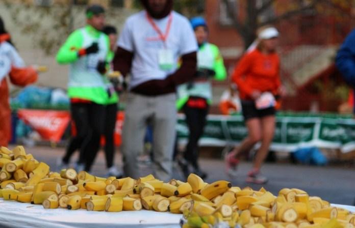 跑步一定要配香蕉吃4