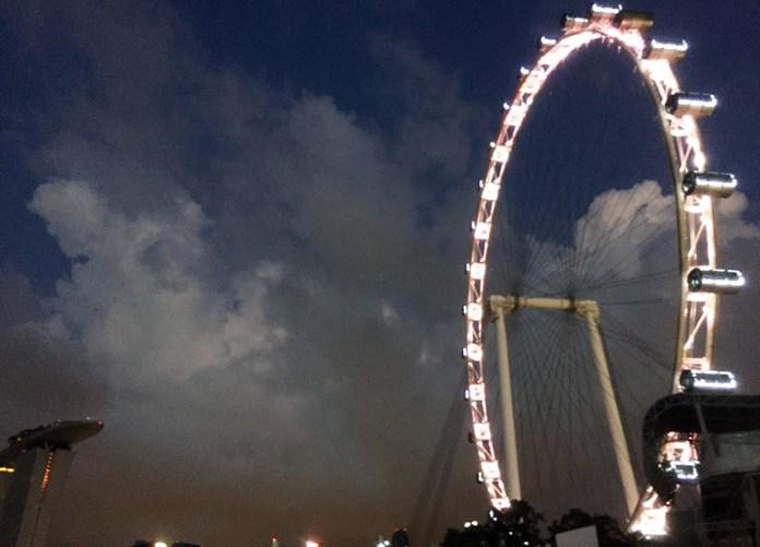 新加坡日落馬拉松 [終章] _13