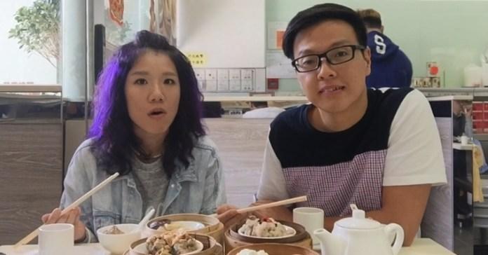 [人人奧運] 丹尼爾 X 黃蘊瑤 與沈金康的感情瓜葛