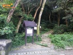[康文署推介行山路線] 魚翁田下賞刻石 6