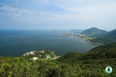 香港島 砵甸乍山郊遊徑 7