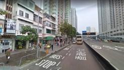 香港仔跑步路線 18