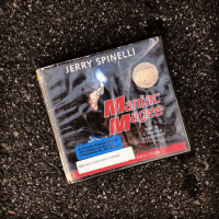 Insta Review: Maniac Magee, by Jerry Spinelli
