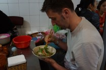 Street Food Excursion< Hanoi