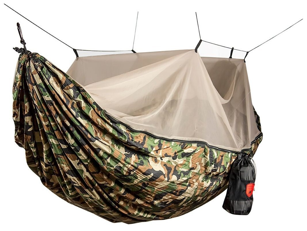 Top 10 Best Hammock Tent With Mosquito Nets In