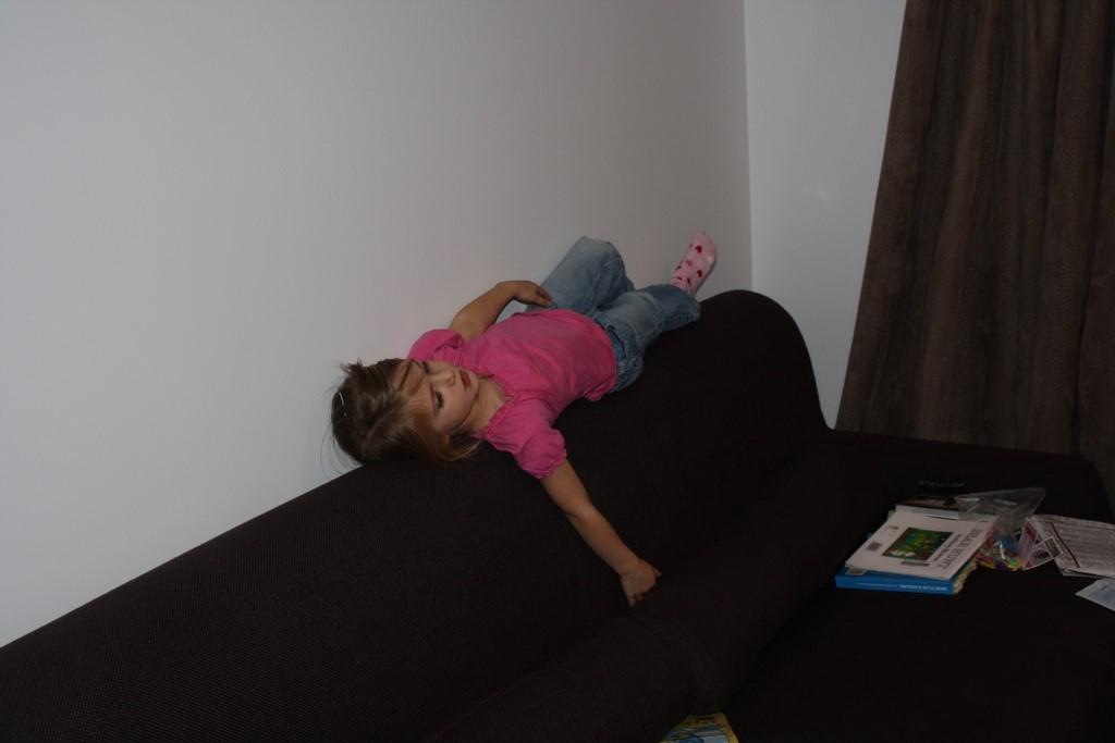Sofa balancing