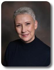Professor Traci Halesvass