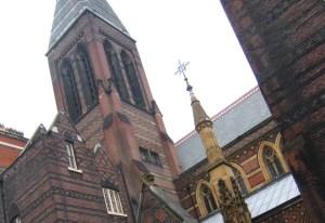 All Saints, Margaret Street, Fitzrovia