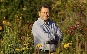 Alan Titchmarsh will have street named after him