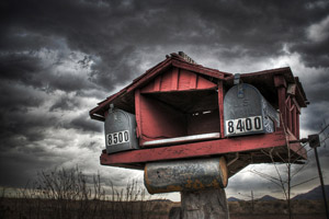 reader-mail-box