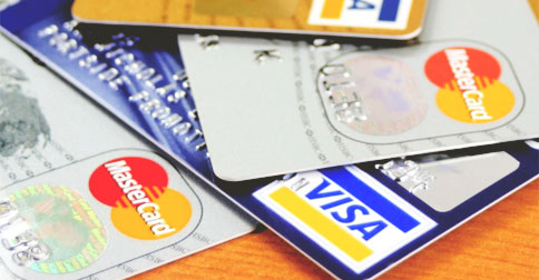 What Happens If I Don't Pay My Credit Card Debts?