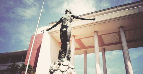 up-oblation