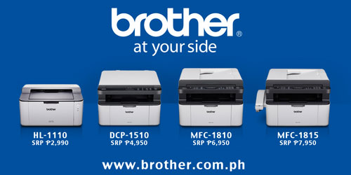 Brother-Monolaser-Printer-Line