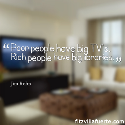 Quote Jim Rohn