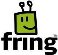 Il logo di Fring
