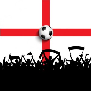 a celebration-football-on-a-england-flag_1048-449