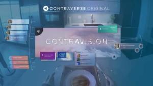 Contravision At Toronto International Virtual Reality Film Festival