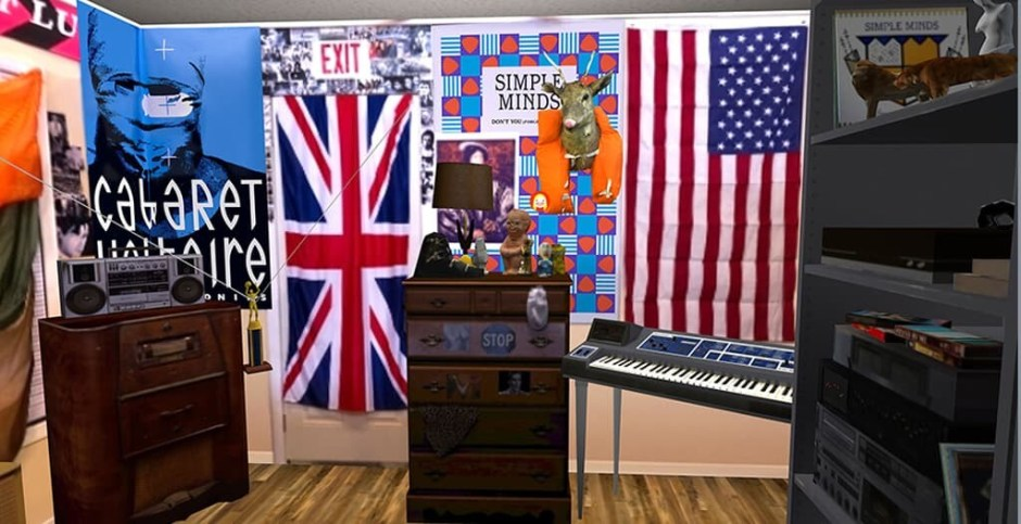 Ferris' Room VR at toronto International Film Festival