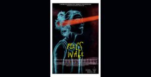 Mel's Wake poster - at Toronto International Virtual Reality Film Festival FIVARS