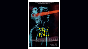 Mel's Wake poster - at toronto International Film Festival